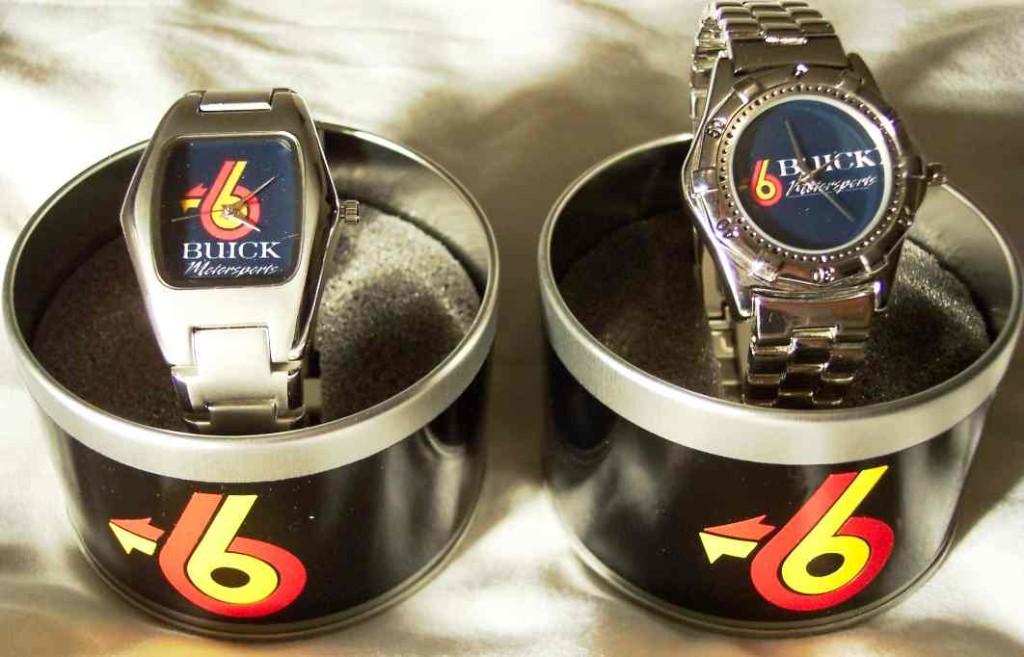 buick motorsports watch
