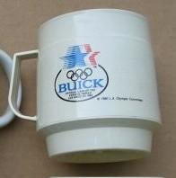 buick olympic coffee mug