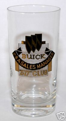 buick glass