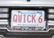 buick quick 6
