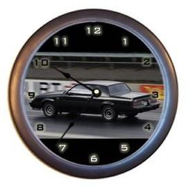 buick race clock