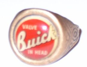 buick ring