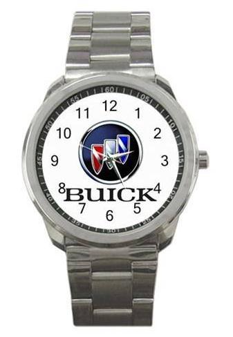 buick sport watch