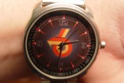 Buick Turbo Regal Watch