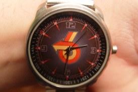 Buick Turbo Regal Watch