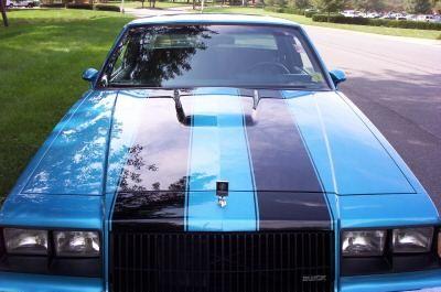 custom turbo t 2