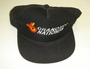 grand national hat