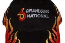 Buick Grand National Logo Hat