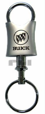 new style buick key chain
