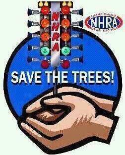 nhra trees