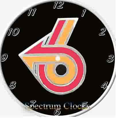 turbo 6 clock