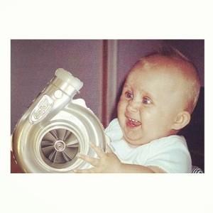turbo baby