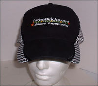 turbo buicks hat