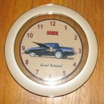 turbo regal clock