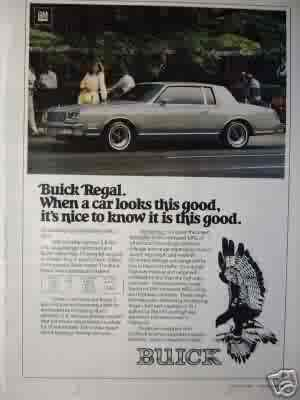1980 regal sport coupe ad