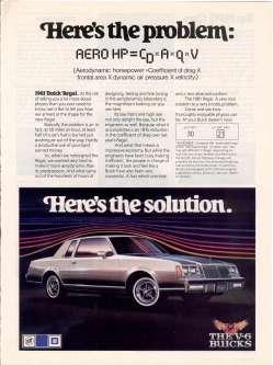 1981 regal ad