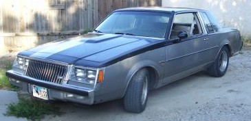 1983 ttype 2tone