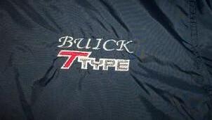 Buick T Jacket