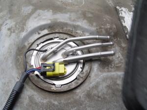 new racetronix pump combo