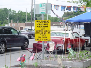 gratiot cruise sign