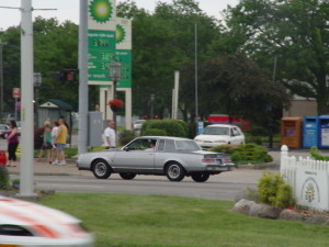 two tone buick turbo t