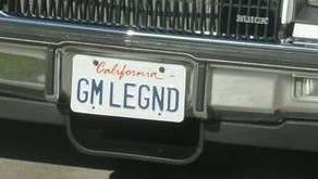 GM legend