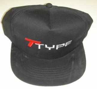 T TYPE HAT