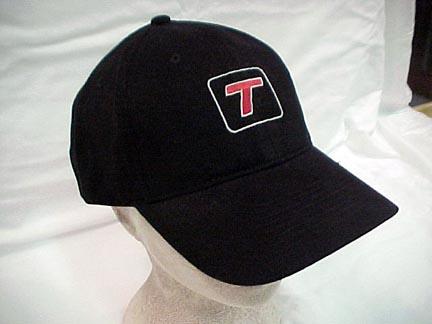 TURBO T CAP