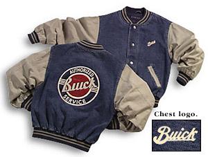 buick authorized service durango Jacket