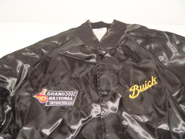 buick grand national logo jacket 3