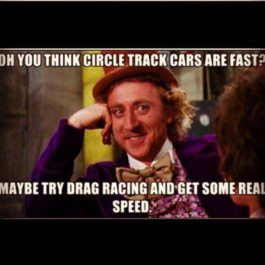 drag racing cars