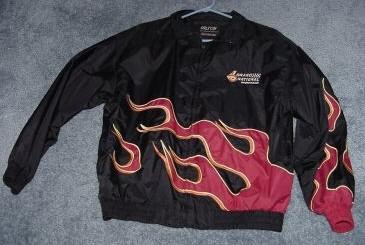 flamer jacket