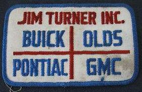 jim turner buick oldsmobile pontiac gmc dealership patch