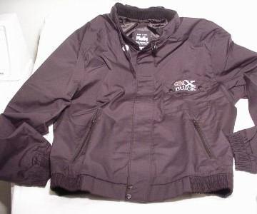 medium gnx jacket