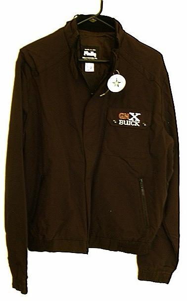 original buick gnx jacket