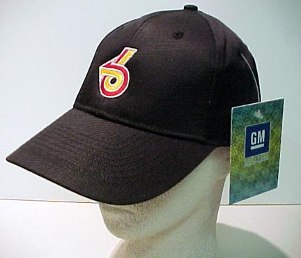 power 6 hat
