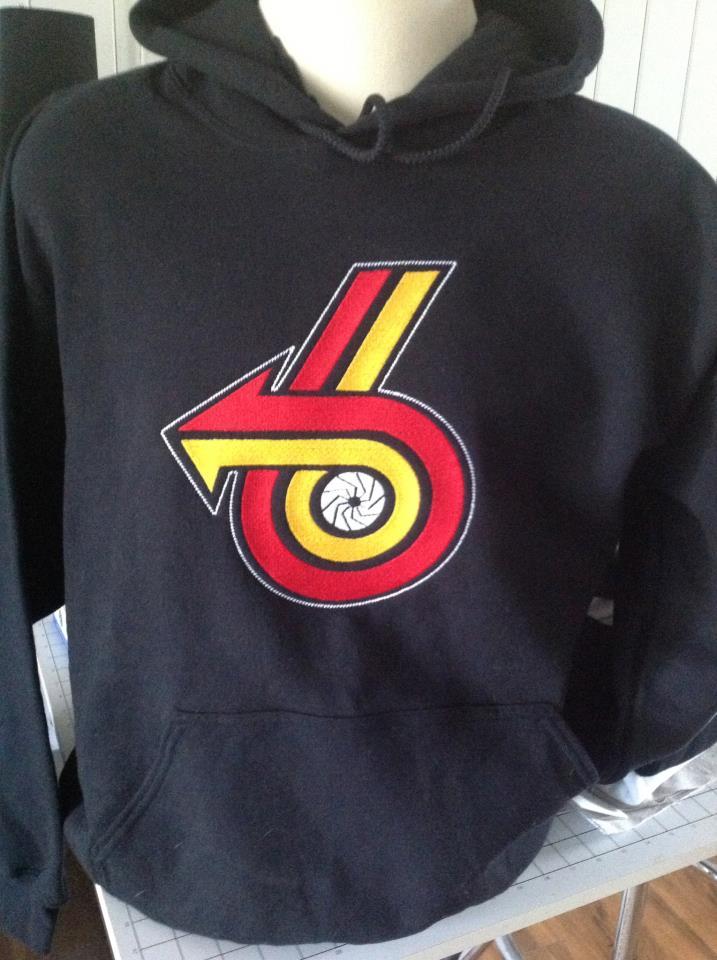 turbo 6 hoodie