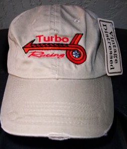 turbo racing hat