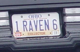 1 raven 6