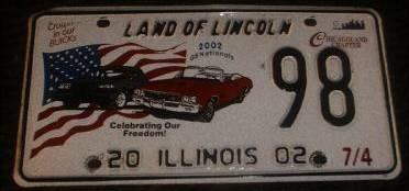 2002 plate