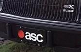 asc plate
