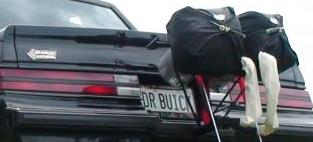 dr buick