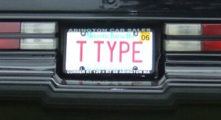 justa 84 ttype