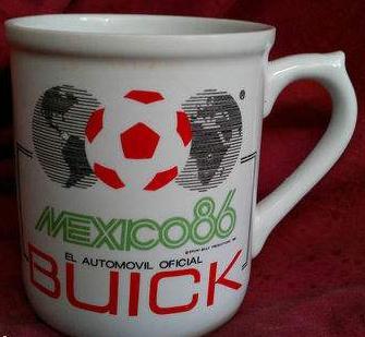 buick sponsor cup