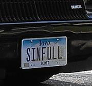 sinful buick