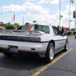 1984 pontiac fiero indy pace car 2
