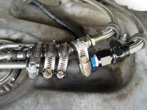 buick grand national fuel line