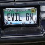 evil gn 12