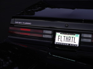 full throttle buick regal