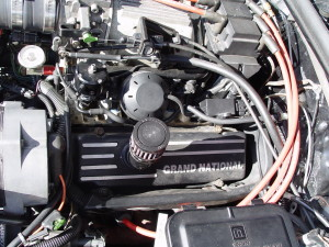 gn valve cover